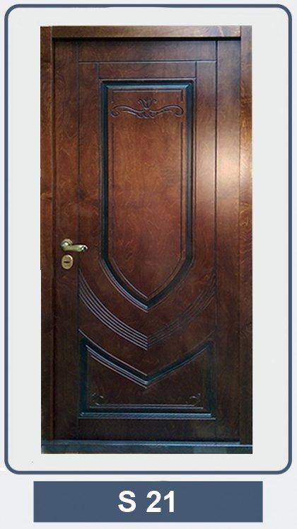входные двери с бронепластиной