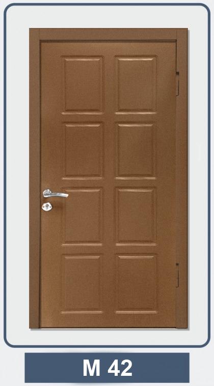 технические двери металлические в жуковском