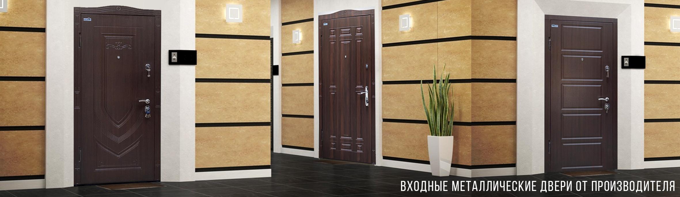 Входные металлические двери в Молдове